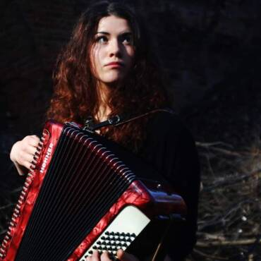 Margarita Udovichenko